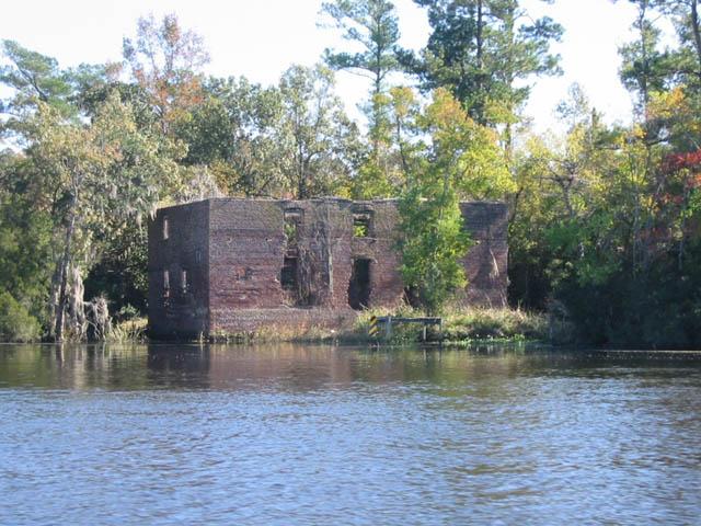 Cooper River Dive Trip