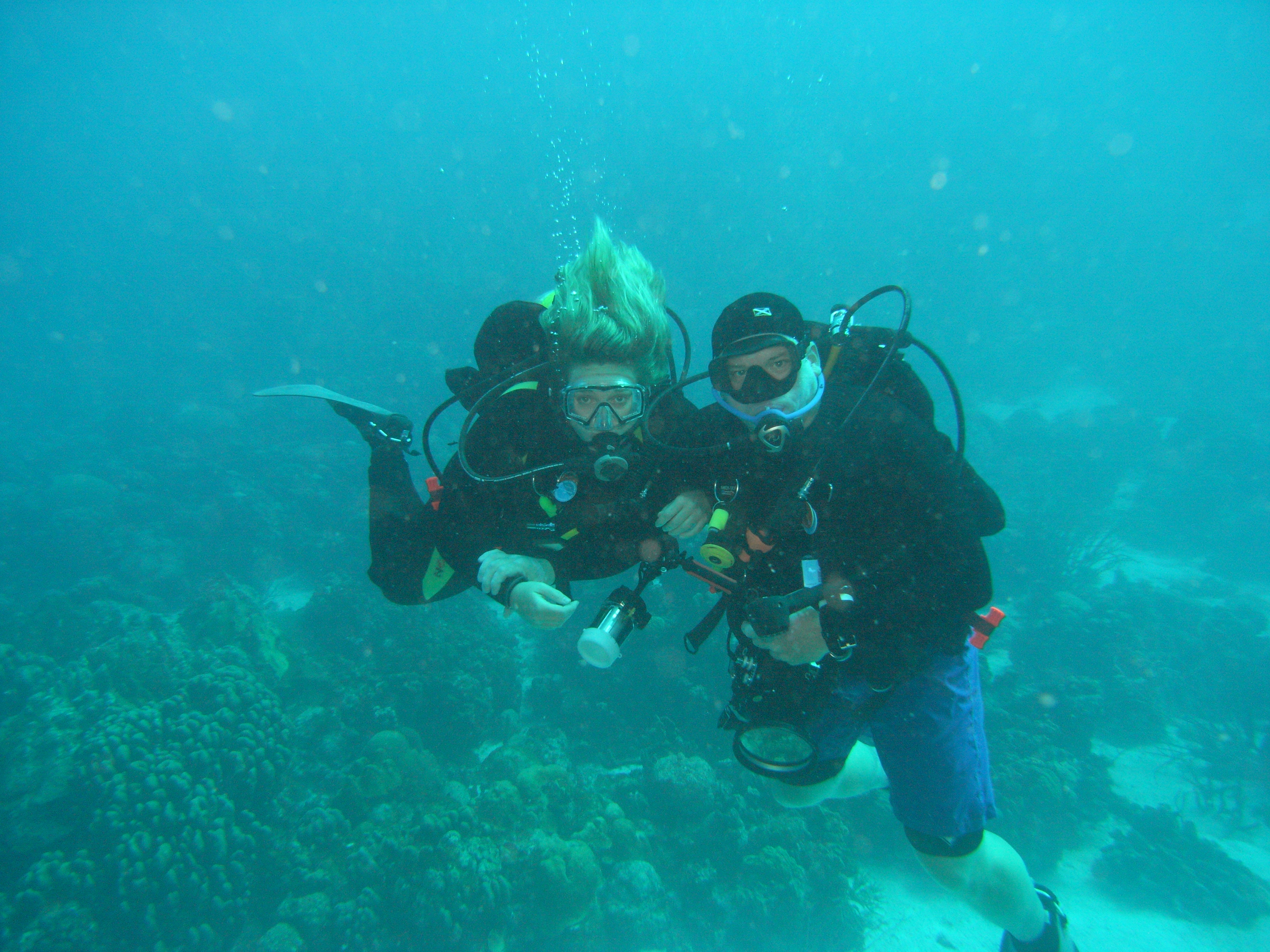 West Palm Beach Dive Trip