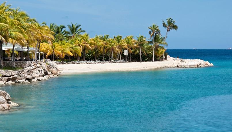 Curacao - Netherlands Antilles