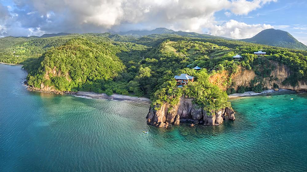 Dominica - Lesser Antilles