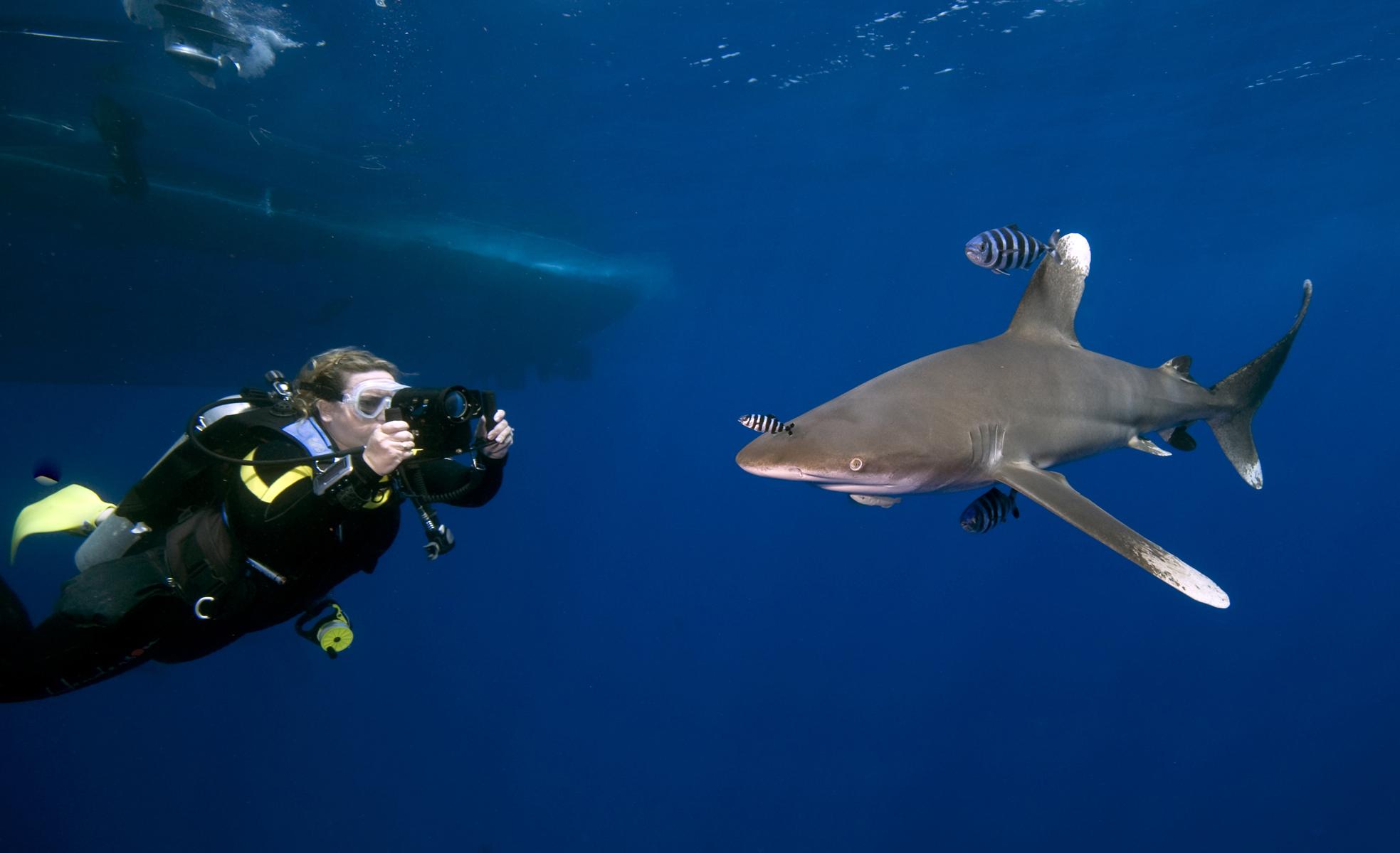 Technical Scuba Diving Classes