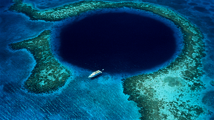Belize Dive Trip