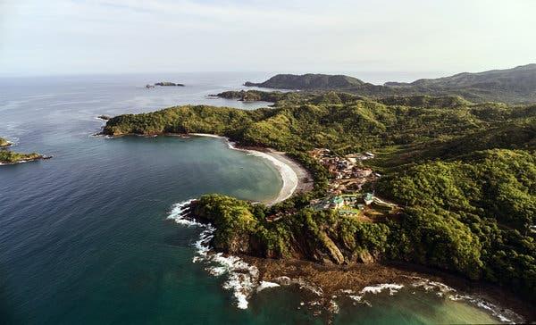 Costa Rica Dive Trip