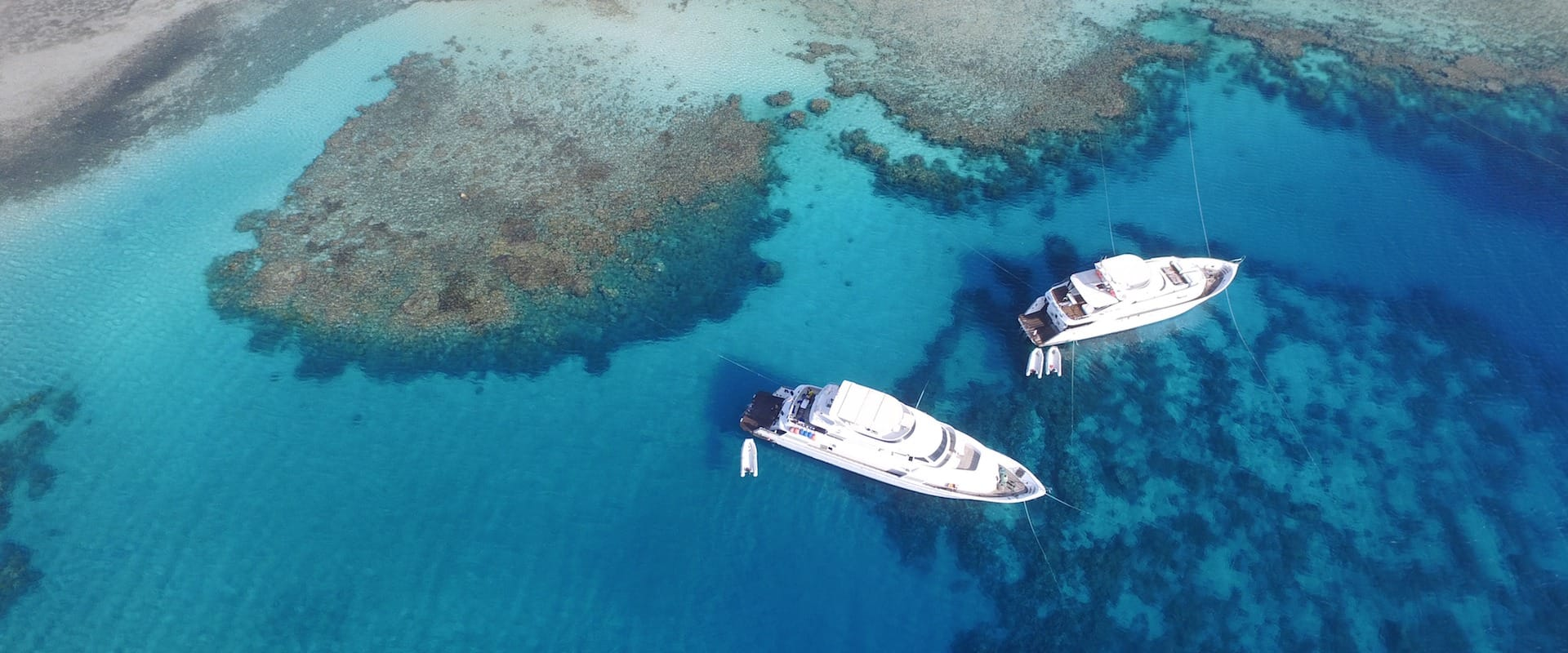 Red Sea Live Aboard Dive Trip