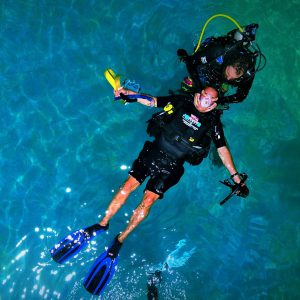 Scuba Dive Classes