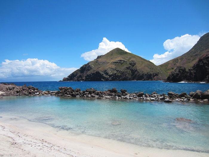 Saba - Netherlands Antilles